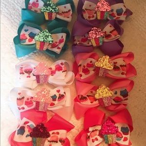 Other - Hair bows lot